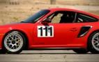 Jeff Zwart to race Porsche 911 GT2 RS at Pikes Peak Hill Climb