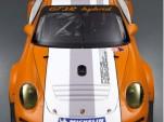 Porsche 911 GT3 R Hybrid 2.0