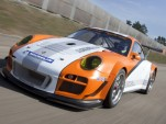 Porsche 911 GT3 R Hybrid Heading To 24 Hours Of Nurburgring