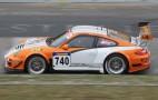 Porsche 911 GT3 R Hybrid To Run ALMS Petit Le Mans
