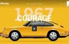 Porsche launches 9:11 web-based magazine