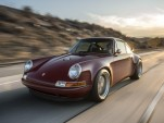 Porsche 911 Reimagined by Singer: North Carolina