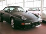 Porsche 911 Type 965 V-8 prototype