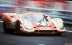 Porsche Teases Return To Le Mans With Trip Down Memory Lane: Video