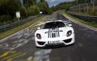 Porsche targets 6:30 Nürburgring lap time for next hypercar