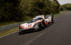 Video suggests Porsche chasing Nürburgring all-time record with 919 Evo