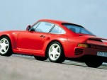 Porsche 959 successor rumored: Flat-8 engine, $450k