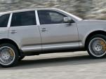 Porsche announces U.S. pricing for 2009 Cayenne