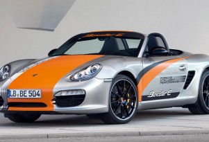 Can't Wait For That Electric Porsche Boxster? Convert One Yourself