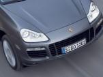 Porsche bringing Cayenne GTS to Frankfurt
