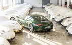 Porsche builds 1 millionth 911