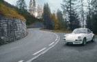 Here are the 5 lightest Porsches ever made
