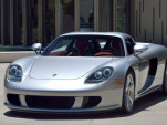A 2004 Porsche Carrera GT with only 25 miles heads to auction