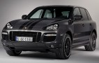 Porsche ups the exclusivity of the Cayenne GTS with new Porsche Design Edition 3