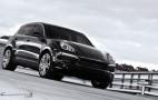 Porsche Cayenne Wide Track By A. Kahn Design