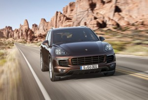 Burned by scandal, Porsche CEO says it's done building diesel cars