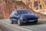 Porsche kills off its diesels, because customers no longer want them
