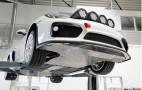 Ferrari F176, Porsche rally car, BMW M2 CSL: Today's Car News
