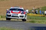 Porsche 718 Cayman rally car concept makes debut
