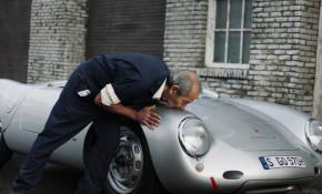Porsche celebrates its 70th birthday