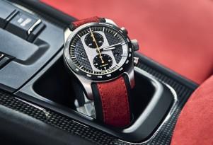 Porsche Design 911 GT2 RS Chronograph