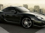 Porsche Design Edition 1 Cayman S