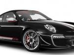 Porsche GT3 RS 4.0 configurator live