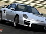 Porsche in Forza 3... No longer in Forza 4