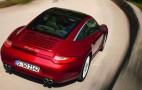 Porsche introduces 2009 facelifted 911 Targa range