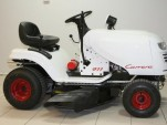 Porsche lawn tractor