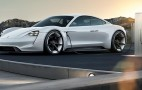 Porsche plans for network of fast chargers for Mission E in US