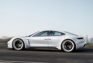 Porsche will thrive, remain profitable when sports car are electric: CFO