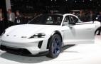 Porsche Mission E to be called Porsche Taycan
