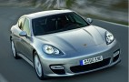 Report: Porsche To Share Panamera, 911 Platforms With Other VW Group Brands