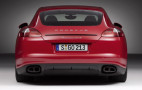 Leaked documents hint at 2019 Porsche Panamera GTS, Cayman T