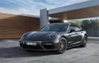 2017 Porsche Panamera shows just how complex saving fuel has gotten