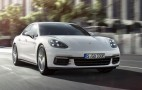 2018 Porsche Panamera 4 E-Hybrid: 462 hp, 0-60 in 4.4 s, 31-mi electric range