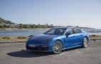 Motor Authority Best Car To Buy 2018 nominee: Porsche Panamera