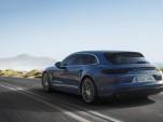 2018 Porsche Panamera 4S Diesel Sport Turismo