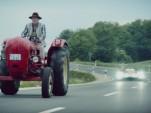 Porsche sends its endurance racing regards to Audi