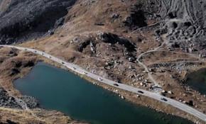 Porsche sent 19 918 Spyders over the Alps