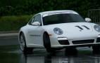 Porsche Sport Driving School At Barber Motorsports Park: Video