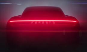 Porsche teaches us how to pronounce Taycan