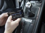 Porsche Track Precision App Turns Your Phone Into A Data Logger