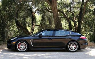 Driven: 2010 Porsche Panamera