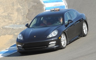 Could the End Be Near For Panamera and Cayenne?
