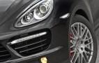 Porsche Confirms Cajun SUV Production At Leipzig Plant