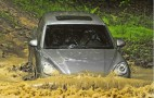 2011 Porsche Cayenne: Off-Road Able, Yet Ready For The Track