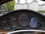 2010 Porsche Panamera V6