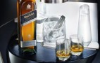 Porsche Design Unveils Ultimate Johnnie Walker Blue Label Private Bar